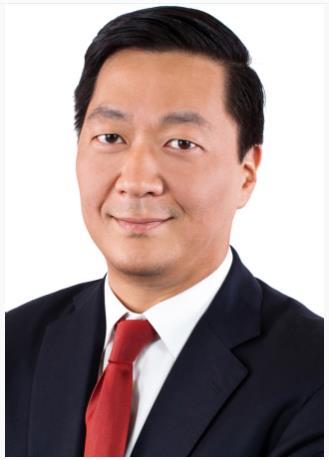 한국계 조지프 배, 사모펀드 KKR 경영권 승계후보로 부상