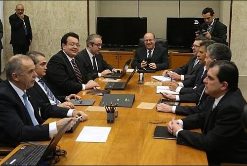 """브라질 중앙은행 """"기준금리 인하폭 예상보다 커질 수 있어"""""""