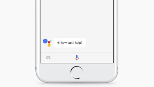 구글 어시스턴트 iOS 버전 다운로드 저조…하루평균 1천여 회