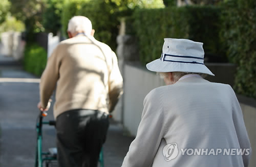 """호주 노부부 안타까운 죽음…경찰 """"페북 끄고 이웃에 관심을"""""""