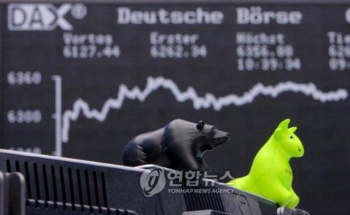 [유럽증시] 실적장 상승세 마감…ECB 회의 주목