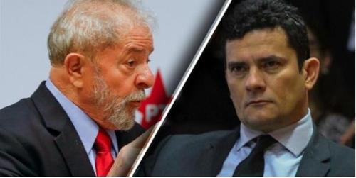 브라질 중앙은행, 룰라 전 대통령 금융자산 2억여원 동결