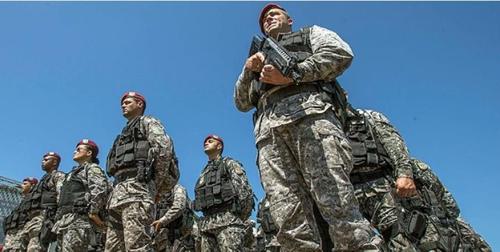 브라질 재정위기 심화…군병력 충원에도 어려움