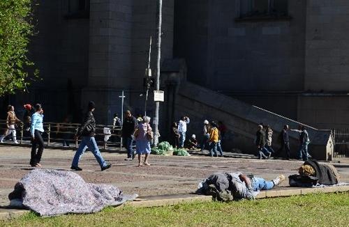 브라질 이례적 추위로 동사자 잇달아…최소 3명 사망