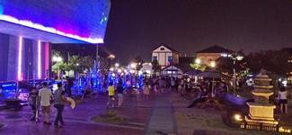 군산야행축제, 세계축제협회 올해의 축제인상 수상