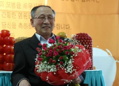 광주 시민사회, 비전향장기수 서옥렬씨 송환 추진