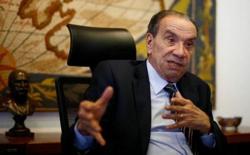 """베네수엘라 사태 비판 수위 높이는 브라질 """"남미지역 안정 위협"""""""