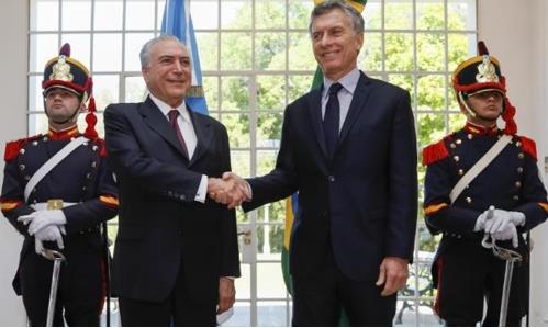 브라질, 메르코수르 순번의장 기간 자유무역협상에 박차