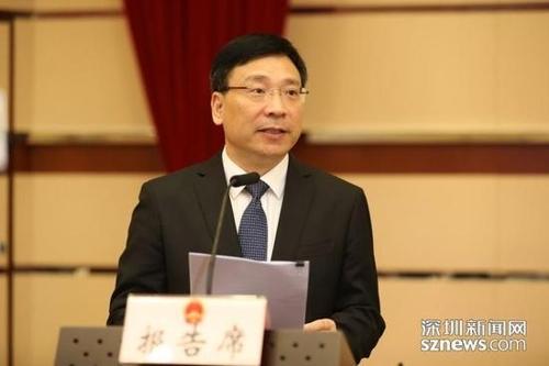 中선전, 광둥성 출신 시장 선임…'메가 경제권' 개발 날개 다나
