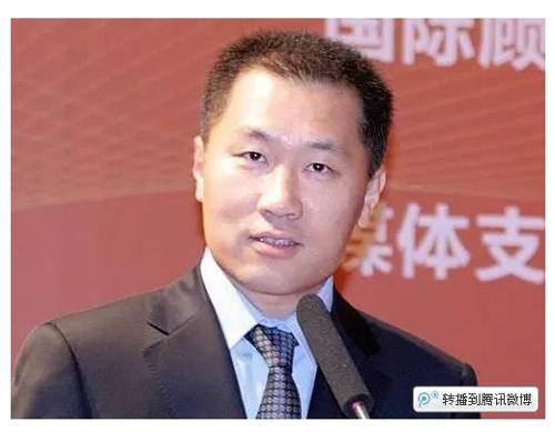 中 '금융 마피아'에 사정 한파… 증감위 간부들 부패 처벌(종합)