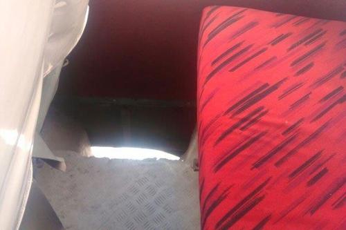 케냐서 6세 유치원생 버스 바닥 구멍에 떨어져 사망