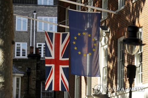 """""""英 브렉시트 후에도 2년간 EU 시민에게 이동의 자유 허용"""""""
