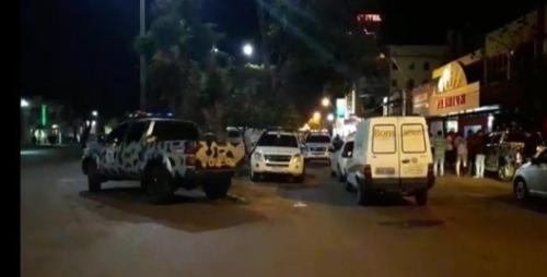 파라과이 나이트클럽 개업 파티장서 총격…14명 사상
