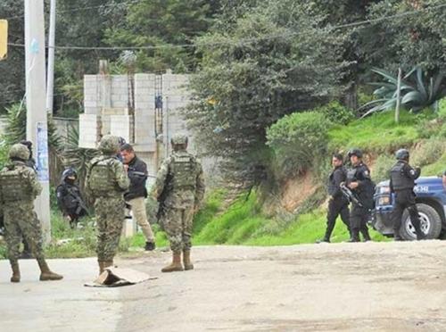 멕시코서 석유 절도조직 대규모 소탕작전…9명 사살