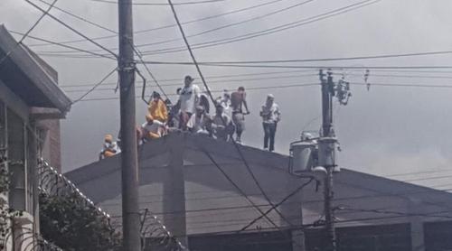 과테말라 청소년 교정시설서 폭동…12명 부상