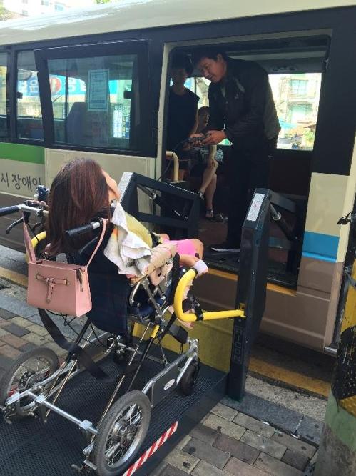 서울시설공단, 장애인 120명 대상 무료 서울 버스 투어