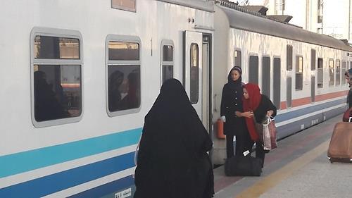 中, 이란 철도사업에 1조6천억 원 수출입금융 지원 협약