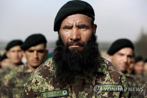 美, 아프간에 제공한 군복 '납품 비리' 공식 조사 착수