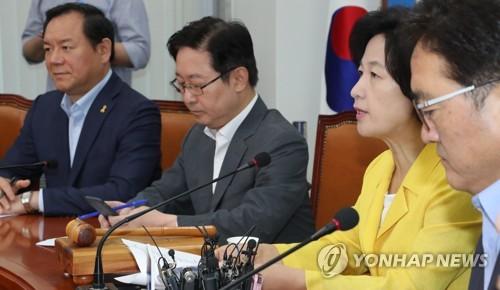 與, 증세에 국정원·검찰 대수술…전방위 개혁 드라이브