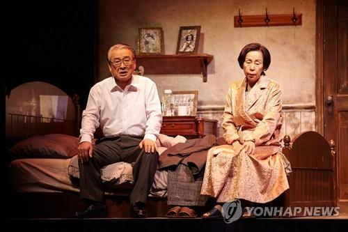 휴가, 연극에 빠졌다…밀양여름공연예술축제 개막