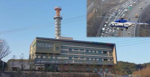 휴가길 편하게…경북교통방송 여름 교통 특별방송
