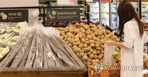 광주·전남 소비자심리지수 다소 하락