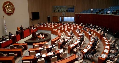 국회 개헌특위, 대법원장 '대법관 제청권' 폐지 공감대
