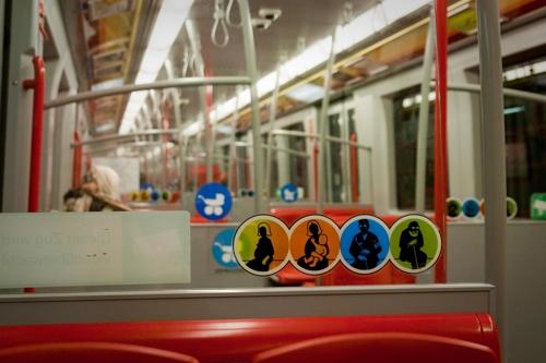 오스트리아 빈 지하철서 아랍어로 '폭탄' 말했다가 공개수배