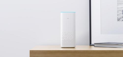 샤오미 44달러짜리 AI 스피커 출시…에코·홈팟에 대항마