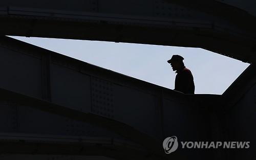 서울시, 구조된 한강 투신자 '복지'에 힘 쏟는다
