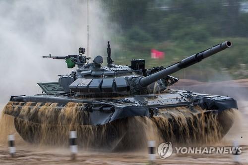 """""""베트남, 러시아제 최신무기 대거 도입으로 전력강화"""""""