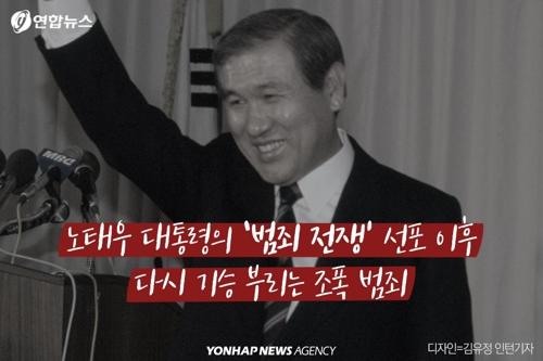 [숨은 역사 2cm] 조선 시대 조폭, 남산에서 야간 군사훈련 했다