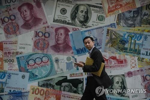 중국, 日 제치고 '美국채 최대 보유국' 탈환
