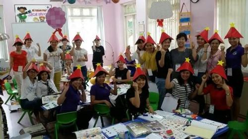 종이문화재단 'K-종이접기 세계화 한마당' 베트남서 개막