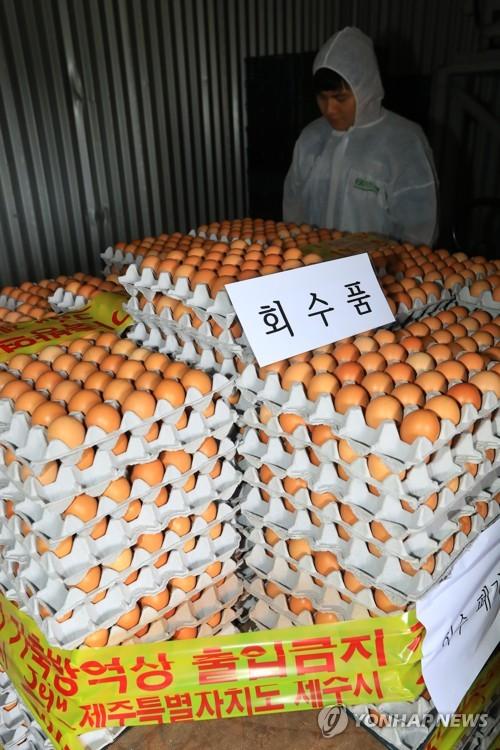 [주간관심주] '살충제 계란' 파동에 엇갈린 희비