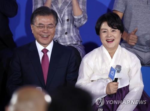 대국민보고 끝으로 국정개혁 돛 올린 文정부…'이젠 실행이다'