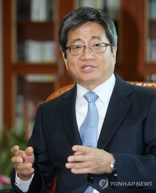 김명수號 사법부 어디로…법원 판결·사법행정 대변화 예고