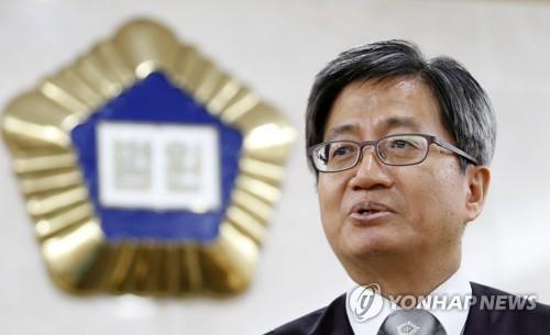기수파괴·대법관경력無…파격 대법원장 후보에 기대·부담 교차