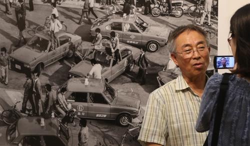 5·18 당시 역사 주인으로 나선 시민들…보도사진전 개막