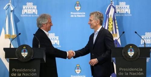 우루과이ㆍ아르헨, 내주 2030년 월드컵축구 공동개최 발표할듯