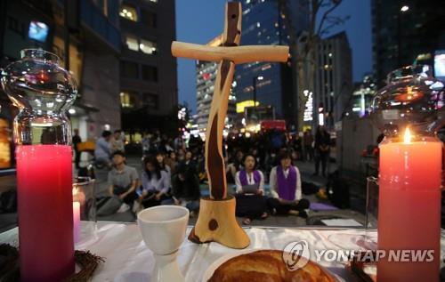 """""""강남역 살인사건 범인, 피해자 부모에게 5억 배상"""" 판결"""