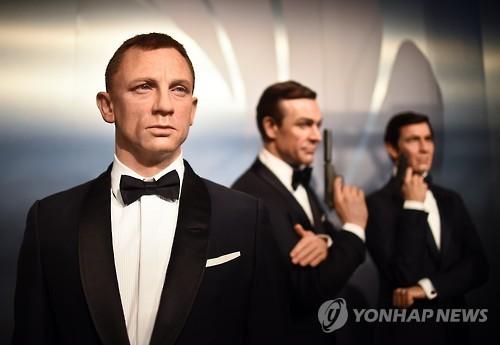 애플·아마존, '007시리즈' 프랜차이즈 경쟁 뛰어들어