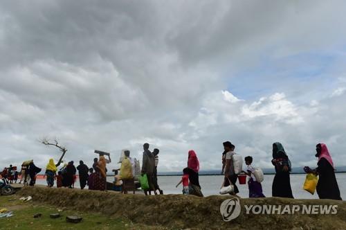 갈라진 유엔안보리, 미얀마의 '로힝야 인종청소'에 제동 걸까