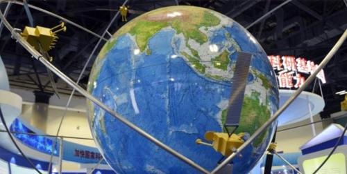 中, 美보다 10배 정확한 GPS 위성 쏘아올린다