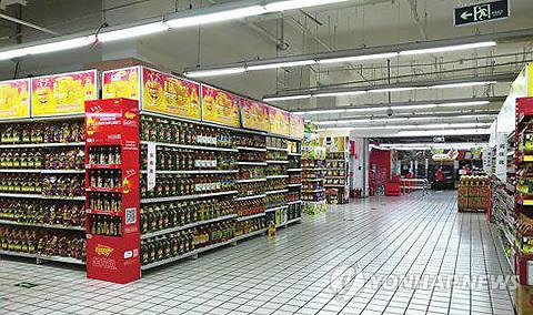 롯데, 5∼10개 외국업체와 중국 롯데마트 매각 협상중