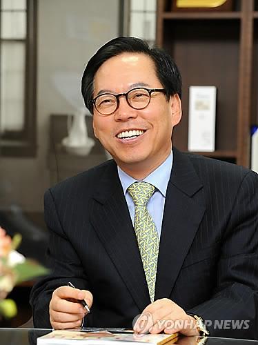 최기의 전 국민카드 사장, KS신용정보 대표 취임