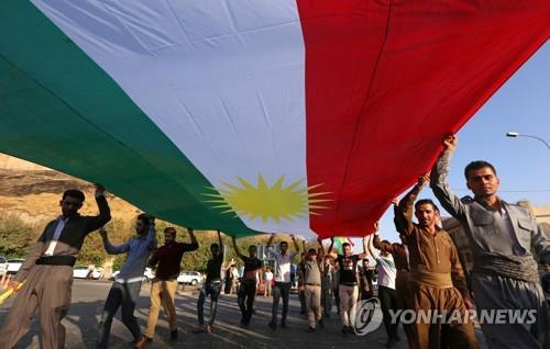 이란·터키, '독립투표 강행' 쿠르드족 압박…군사긴장 고조