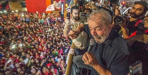 룰라 위기로 흔들리는 브라질 좌파…2018년 대선 앞두고 파열음