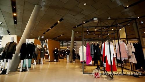 패션 중심지 동대문 쇼룸 공동브랜드 '하이서울'로 변경