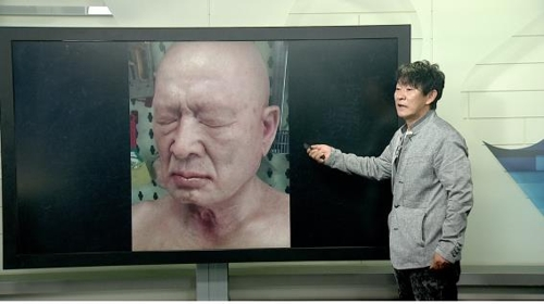 '상상을 현실로'…직업방송, '특수분장사' 소개